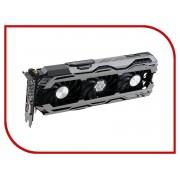 Видеокарта Inno3D iChill GeForce GTX 1080 1759Mhz PCI-E 3.0 8192Mb 10400Mhz 256 bit DVI HDMI HDCP C108V3-2SDN-P6DNX