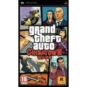 Joc Grand Theft Auto Chinatown Wars Pentru Playstation Portabil