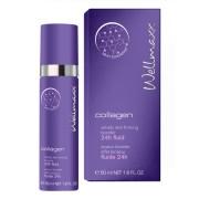 Wellmaxx Collagen velvety skin firming booster 24h fluid 50ml (Kozmetika WELLMAXX)