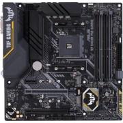 Asus TUF B450M-PRO GAMING scheda madre Presa AM4 Micro ATX AMD B450