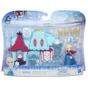 Hasbro Frozen S.D. Playset Arrendelle Treat S. Disney - Bambole E Accessori