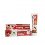 Dr. Organic bio gránátalma fogkrém 100 ml