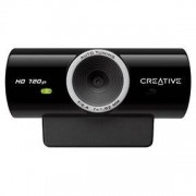 Creative Live! Cam Sync HD, Black