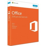 Microsoft Office 2016 Professional - ESD digital delivery