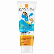 La Roche-Posay ANTHELIOS Dermo-Pediatrics Wet Skin Gel Lotion SPF 50+ loțiune de protecție solară pentru copii 250 ml