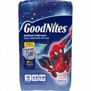 GOODNITES Youth Pants, Small/Medium Boy, Jumbo Pack Part No. 41313 Qty Per Case