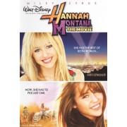Hannah Montana: The Movie [DVD] [2009]