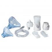 Set accesorii aparat aerosoli nebulizator Microlife, 3 filtre