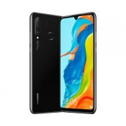 Huawei P30 Lite 4+128GB Midnight Black