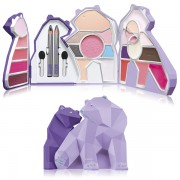 Pupa Be my Bear Big Make Up Set 010190 014 Purple грим палитра