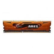 G.Skill ARES - DDR3 - 8 Go : 2 x 4 Go - DIMM 240 broches - 2133 MHz / PC3-17000 - CL11 - 1.5 V - mémoire sans tampon - non ECC