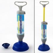 Pompa pentru desfundat cu piston
