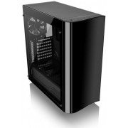 Carcasa Thermaltake View 22 Tempered Glass Edition (Negru)