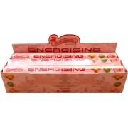 Beţişoare parfumate Aromatherpy Energizare (Energising)