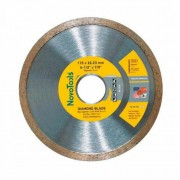 Disc diamantat NovoTools Basic 125x5x22.23 Continuu