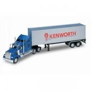 Camion Kenworth W900