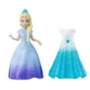 Mattel Disney Frozen Magiclip Elsa Doll