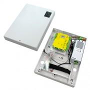 NET2 clasic si 2A PSU in cutie plastic Paxton 411-501-EX, 12 V, 2000 mA