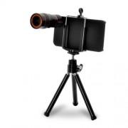 Apple Teleskop objektiv (8x zoom) med stativ till iPhone 4/4s