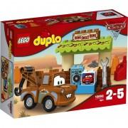 Lego DUPLOCars 3, 10856, Bärgarns skjul
