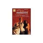 DVD Kurt Weill - Rise And Fall Of The City Of Mahagonny (Importado)