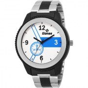 Gionee MRT-1013 Analog Stainless Steel Watch For Mens