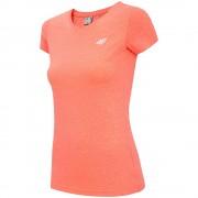 Дамска Тениска 4F TSD002A Coral