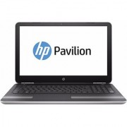 HP PAVILION 15-AU102TX CORE i5-7200U 7TH GEN/4GB/1TB/15.6FHD/2GB NVIDIA 940MX/WIN10/SILVER