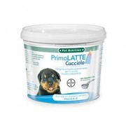 BAYER SpA (DIV.SANITA'ANIMALE) Primolatte Cucciolo Polv.250g