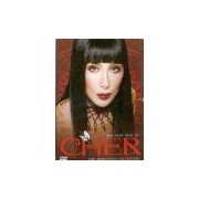 Cher The Very Best Of - Dvd Pop