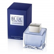 Perfume Blue Seduction Eau de Toilette 100 ML Antonio Banderas