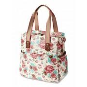 BASIL Táska Csomagtartóra Bloom Shopper