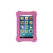 Tablet Infantil Educativo Multilaser Kid Pad Nb194 Nb195 Aplicativos E Jogos Para Crianças