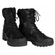 Mil-Tec Patrol One-zip (Color: Black, Shoes size: 41.0)
