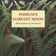Possum's Harvest Moon, Paperback