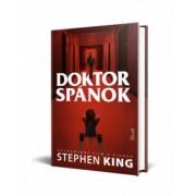Doktor Spánok, 2. vydanie(King Stephen)