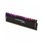 Memorija DDR4 8GB 3200MHz HyperX Predator RGB Kingston HX432C16PB3A/8