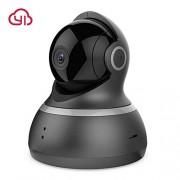 Yi Technology 1080P Dome IP-Bewakingscamera, met nachtzicht, voor binnen en buiten, 2-weg audio, bewegingssensor, Wifi-monitor, iOS-/Android-app