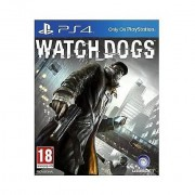UBISOFT Ps4 Watch Dogs