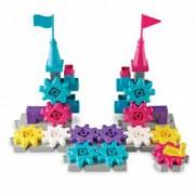 Set de constructie Gears Gears Gears Gears Castle Gears™ 38 pcs