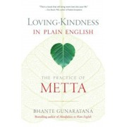 Loving-Kindness in Plain English: The Practice of Metta, Paperback