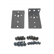 ASA-BRACKETS for Cisco 5512-X, 5515-X, and 5525-X