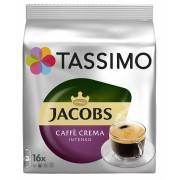 Tassimo Jacobs Caffe Crema Intenso, 16 capsule