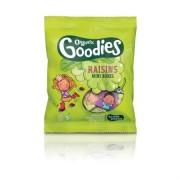 Stafide Minibox Organix Goodies 12x14 g,12+ Eco