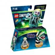 LEGO Dimensions Beetlejuice Fun Pack 71349