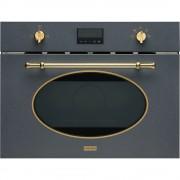 Cuptor cu microunde incorporabil Franke Classic Line FMW 380 CL G GF 131.0302.181, 38l, Grill, LCD, Grafite