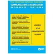 Communication et Management - Abonnement 12 mois