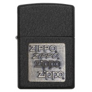 Brichetă Zippo 362 Brass Emblem