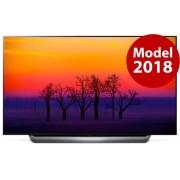 "Televizor OLED LG 165 cm (65"") OLED65C8PLA, Ultra HD 4K, Smart TV, webOS, Wi-Fi, CI+"