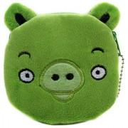 Futaba Cute Portable Hippo Coin Bag